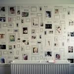 DECORATION IDEA TEN CREATIVE WAY HANG FAMILY PHOTO 02(1)
