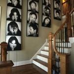 Stylish-Photo-Wall