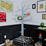 colorful-playroom-with-chalkboard-walls