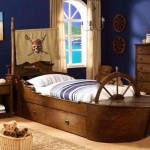 Cool-Pirate-Ship-Beds-for-Kids-for-Amazing-Nautical-Themed-Bedroom