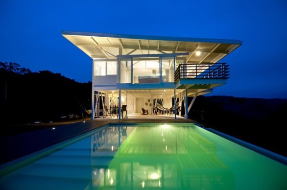 ISEAMI House