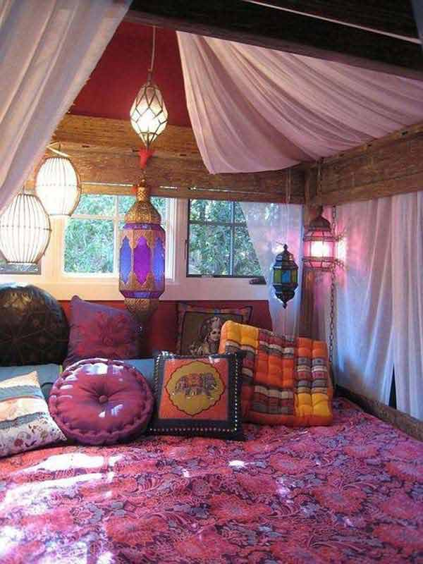 charming-boho-bedroom-ideas-17