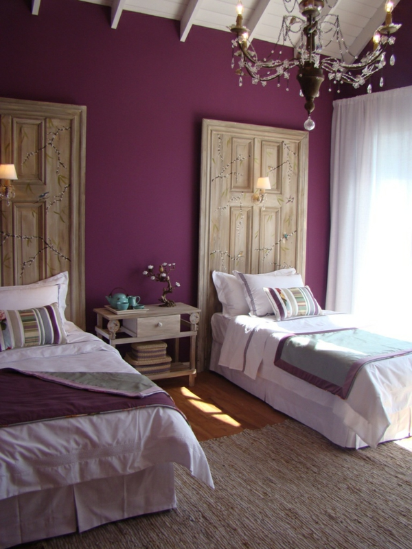 purple-color-room