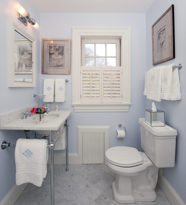for Best small bathroom designs 2015