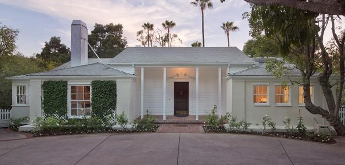 Το σπίτι του Marlon Brando στο Hollywood Hills