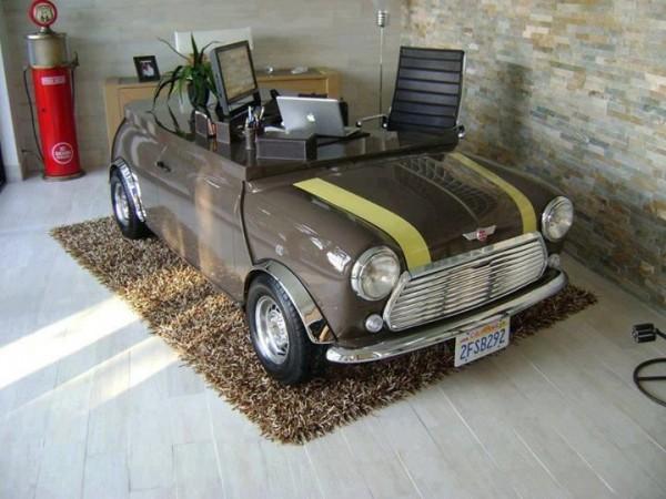 Ιδανικό αν λατρεύεις τα αυτοκίνητα
