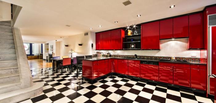 Marilyn Monroe NY house
