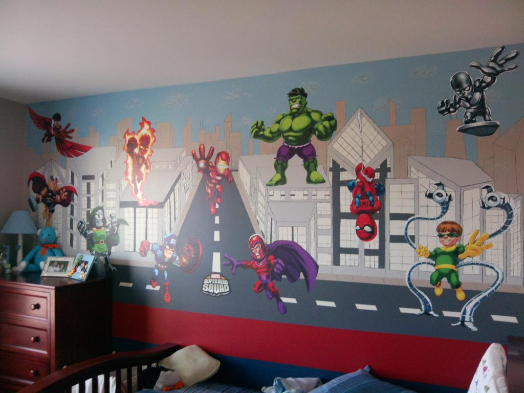 Superhero-Bedroom-Ideas-Wow-Ideas-14-Images-In-Master-Bedroom-Ideas