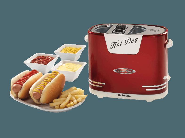 ARIETE-Hot-dog-maker-186