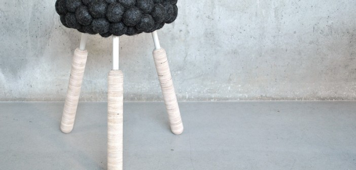 Black Sheep Stool