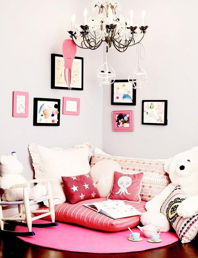 ιδέες παιδικό δωμάτιο
