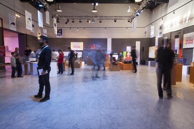 Μουσείο Ταξίδι στην Τεχνολογία 2