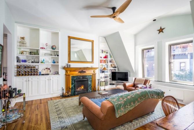 διαμέρισμα της Amy Schumer
