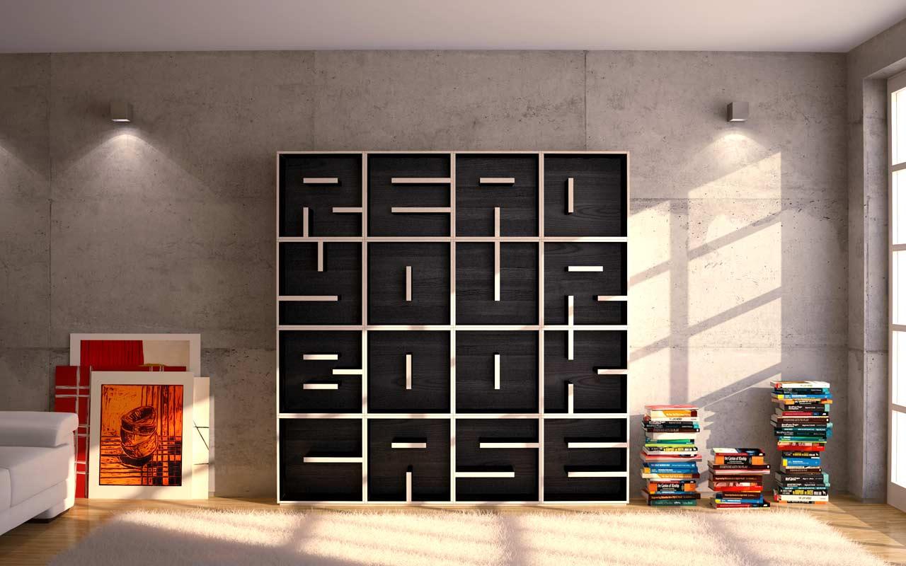 Bookcase-