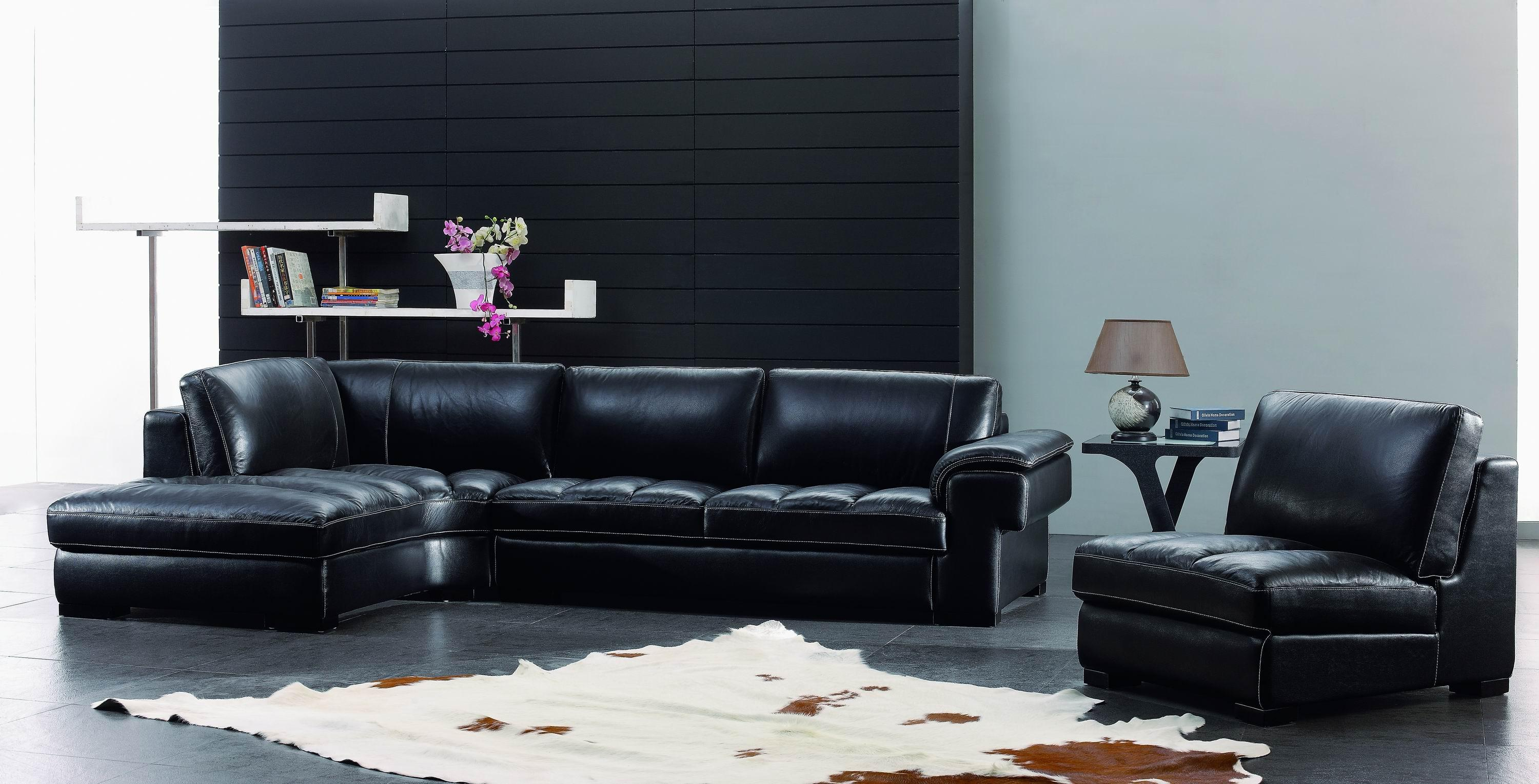 black living rooms7