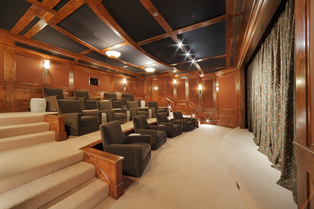 Το home cinema