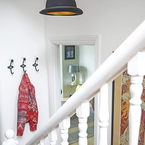 Cowan-hallway