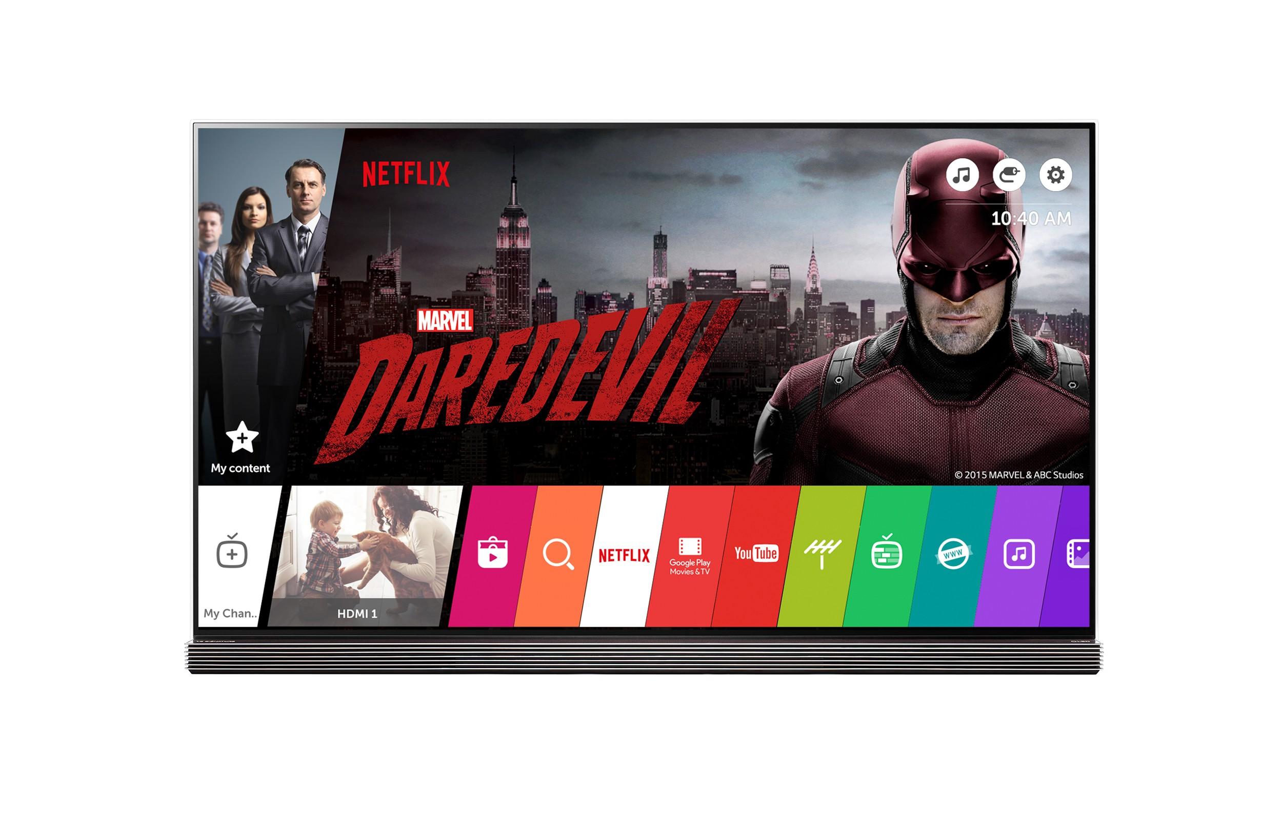 LG-Netflix-Partnership