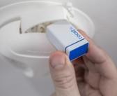 Η Wi-Fi μπαταρία που μετατρέπει τον ανιχνευτή καπνού σας σε «έξυπνο»!
