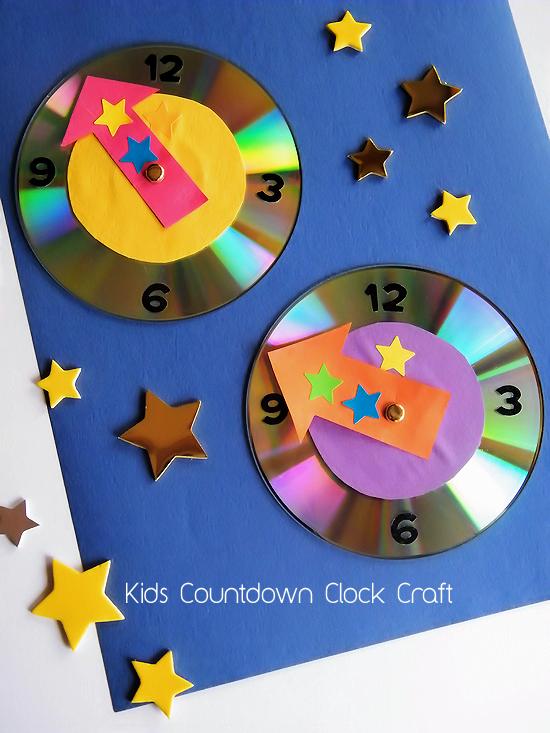 Countdown-Clocks