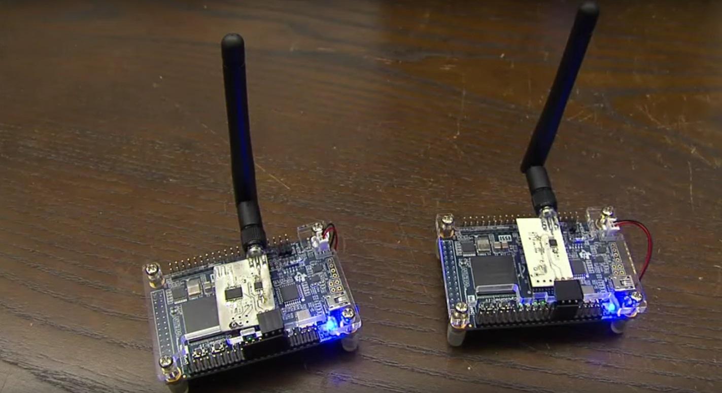 Passive Wi-Fi 2Β