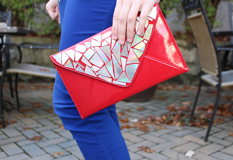 Sparkly-Clutch-Bag