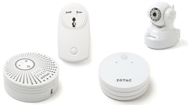 Zotac Smart Home 2