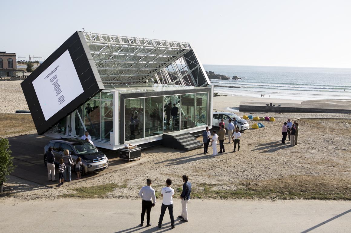 arquitetura-sustentável-porto