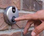 Skybell, το έξυπνο κουδούνι που σου δείχνει ποιός είναι στην πόρτα!