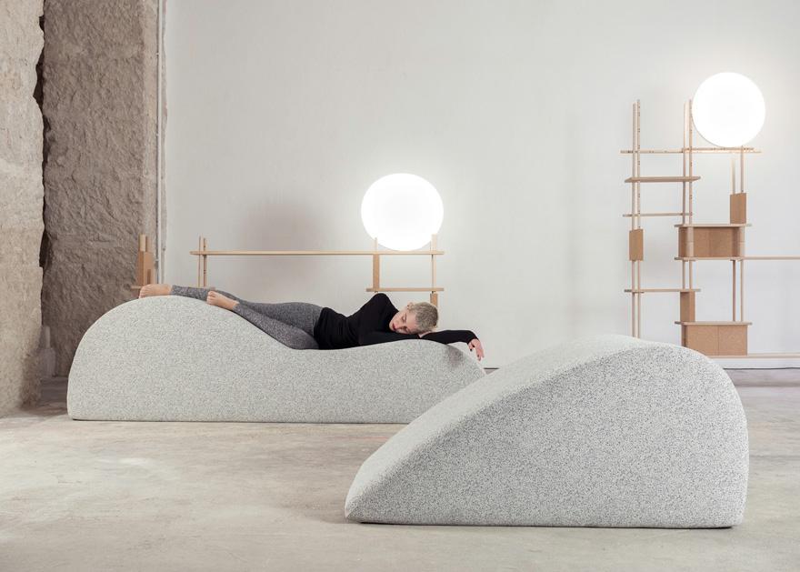 Στο Dubai έχει δημιουργηθεί ένα studio μόνο για τον ύπνο