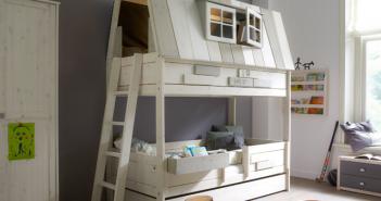 0a6c22ef72e Δείτε τα πιο «cool» παιδικά κρεβάτια ever!