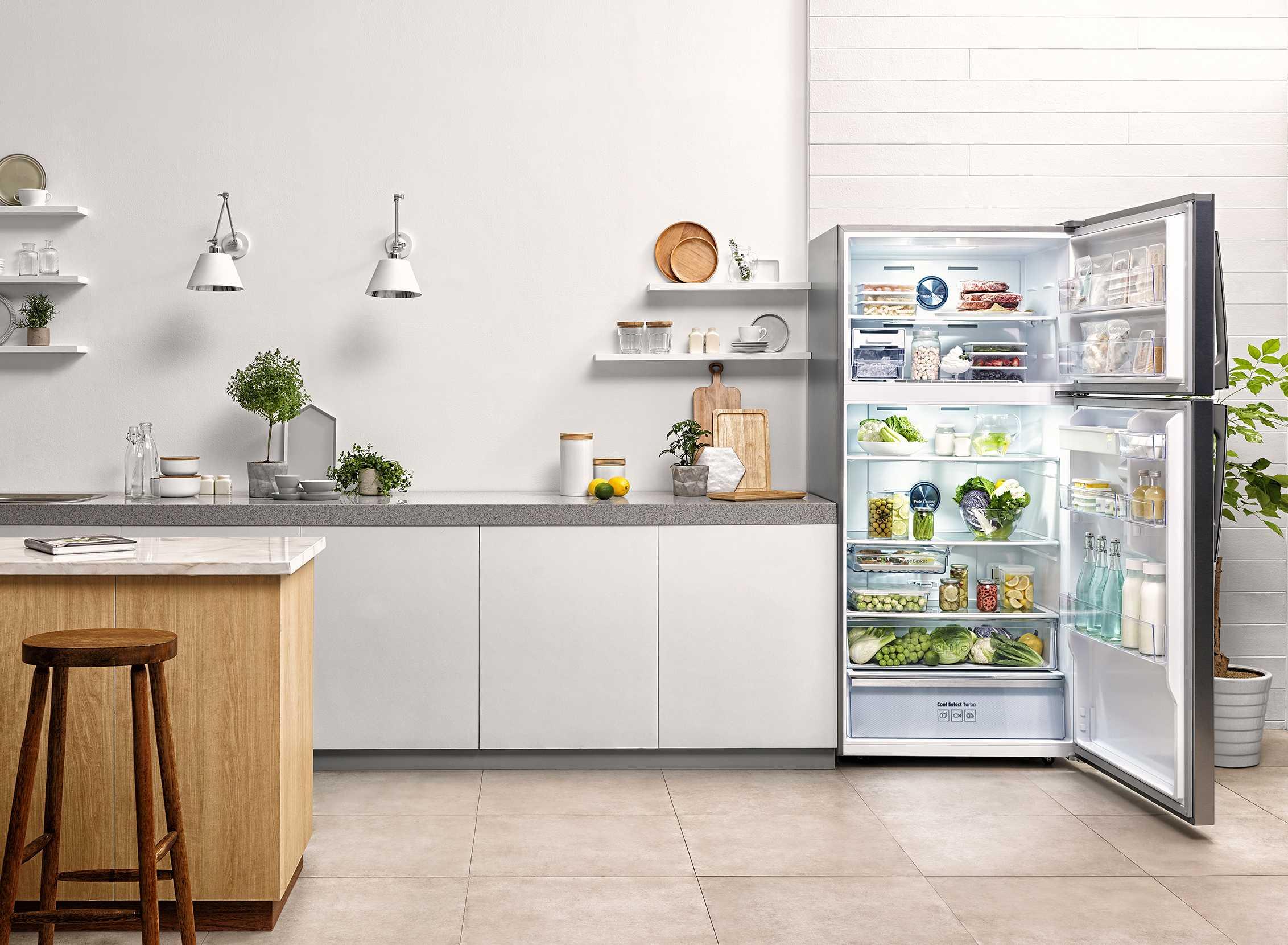 Samsung Refrigerator (4)