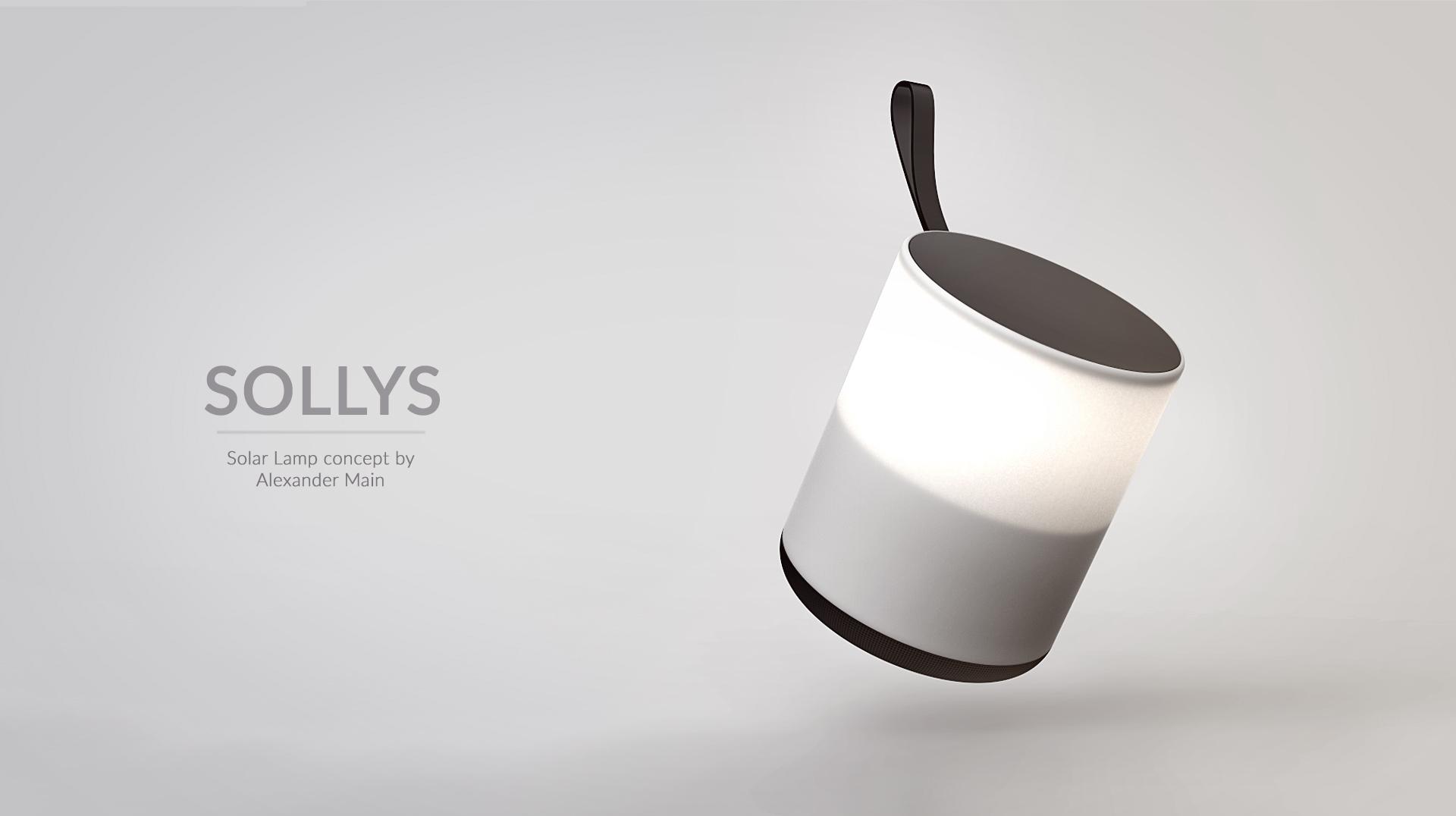 Sollys 3