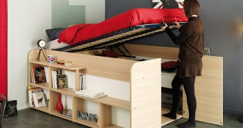 812bf5b9de7 Αυτό το κρεβάτι ντουλάπα είναι ιδανικό για μικρά υπνοδωμάτια
