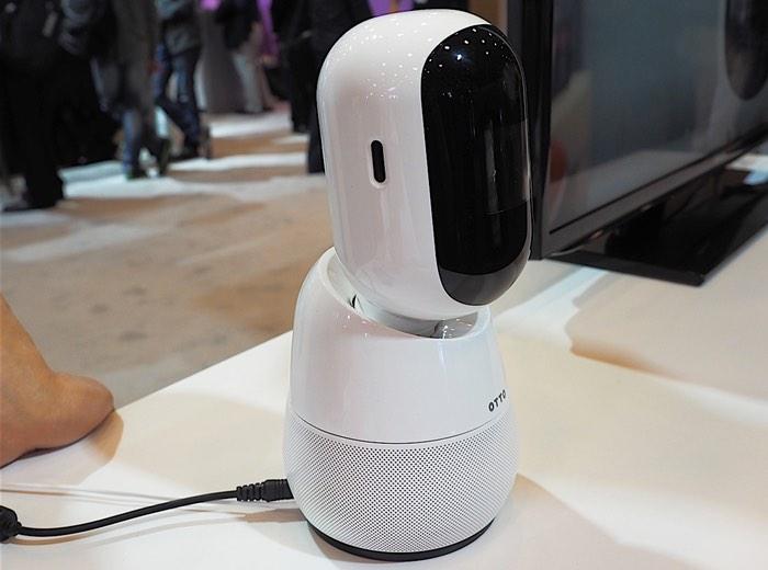 Otto Robot 2 Samsung