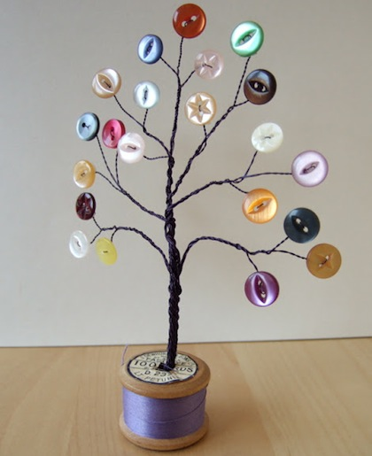 button-crafts-for-kids-diy-button-tree