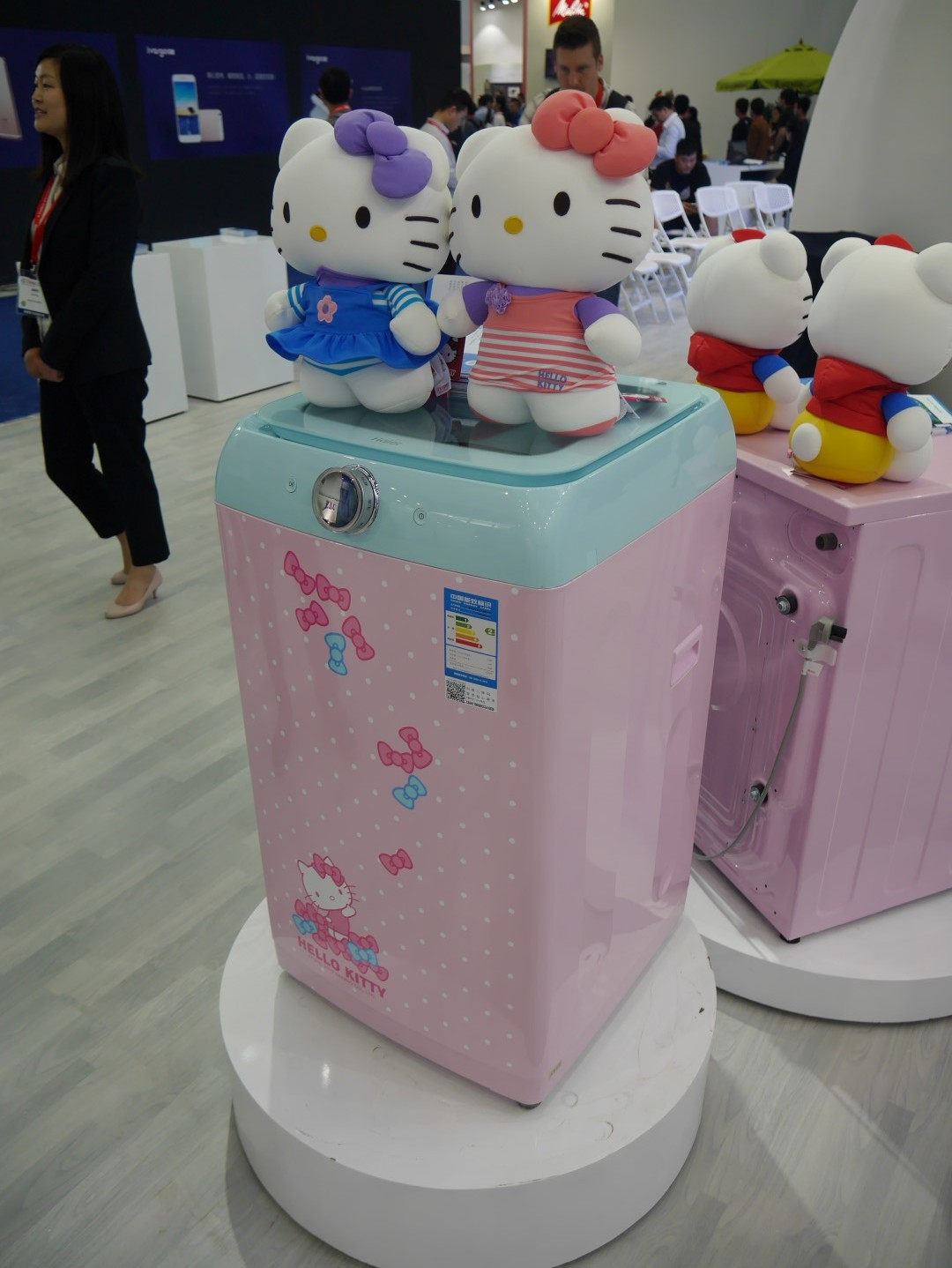 haier hello kitty (2)