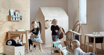 acd60e973fe Δείτε τη νέα σειρά παιδικών επίπλων της IKEA
