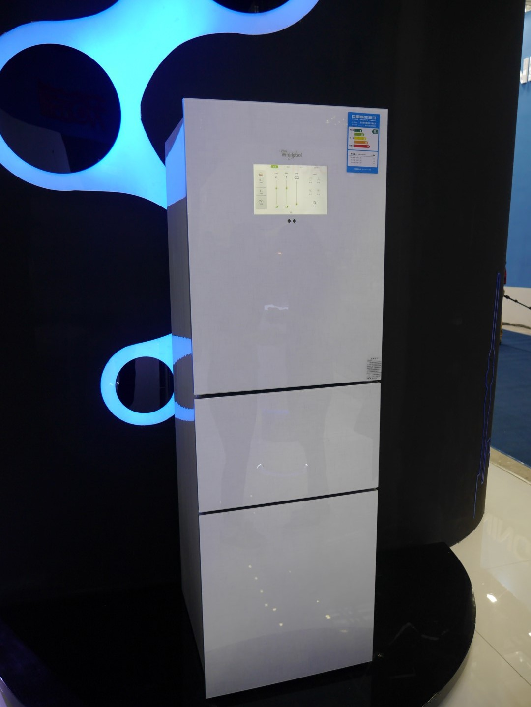 whirpool smart fridge (9)