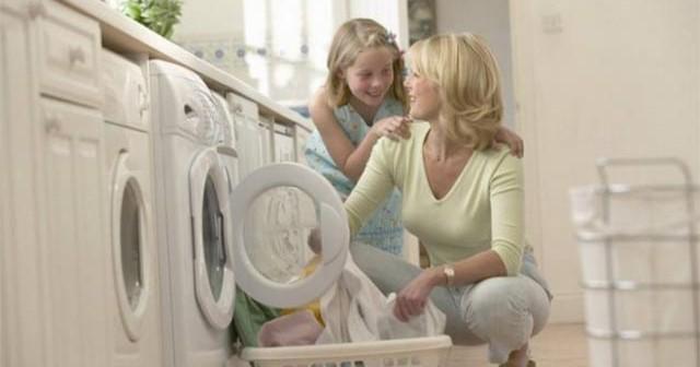 5 πράγματα που μπορείς να βάλεις στο πλυντήριο ρούχων!