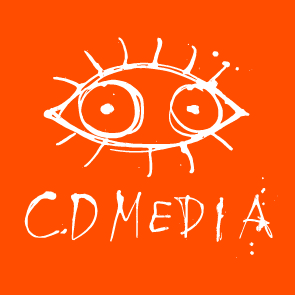 CD_Media_wht_onOrange