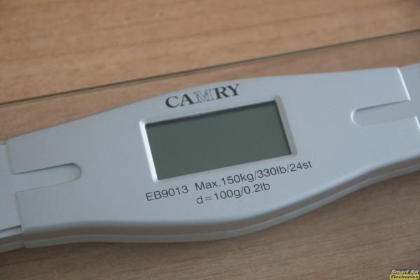 ηλεκτρονικη ζυγαρια Camry EB9013 (2)