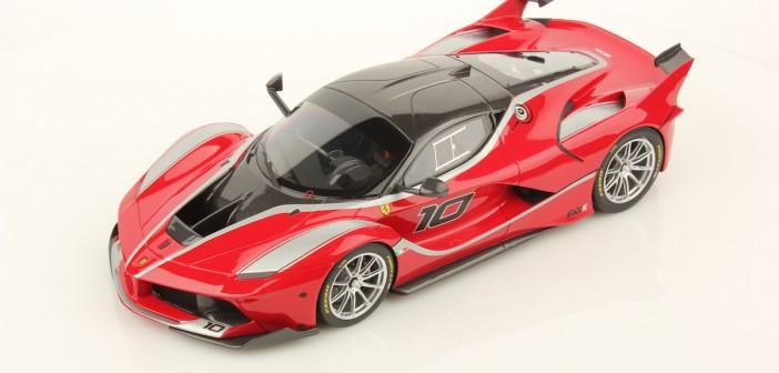 To MR collection φτιάχνει τα καλύτερα supercars σε κλίμακα!