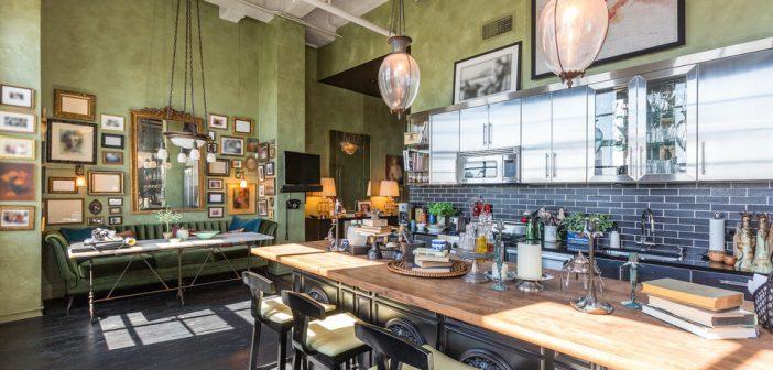 Πόσο όμορφο είναι το σπίτι του Johnny Depp στο Λος Άντζελες;