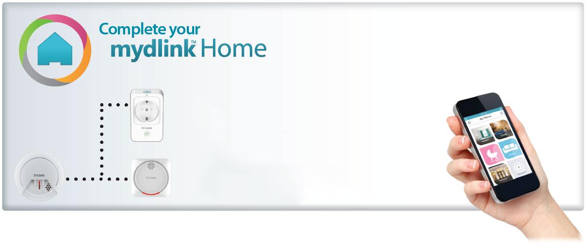 dch_z130_mydlink_home
