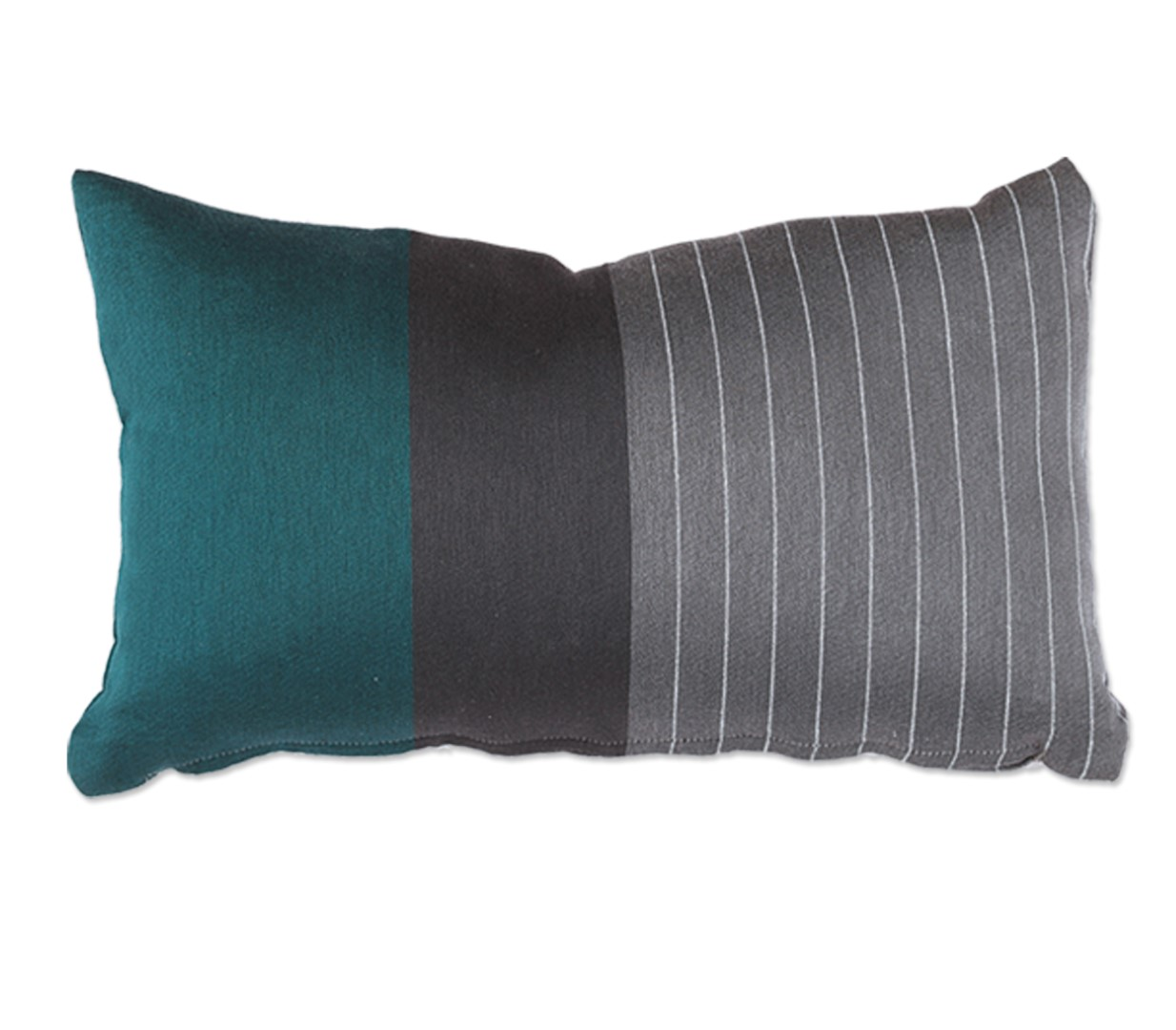 KASSEL PILLOW GREY (Large)
