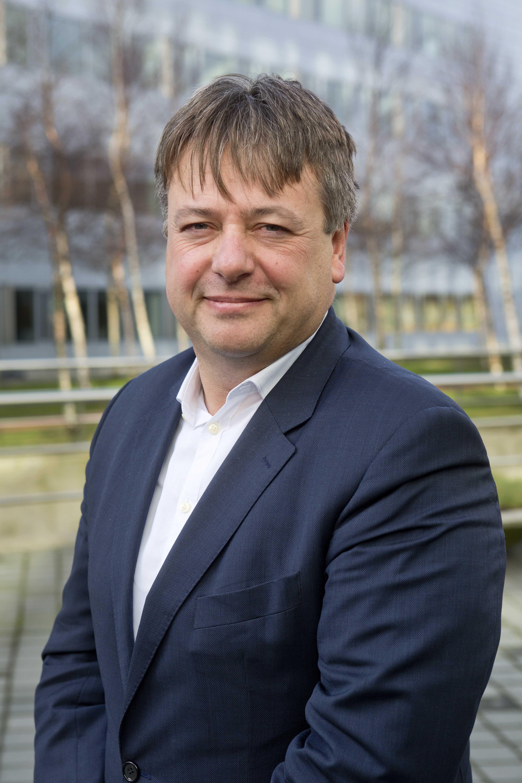 Wim Vangeenberghe