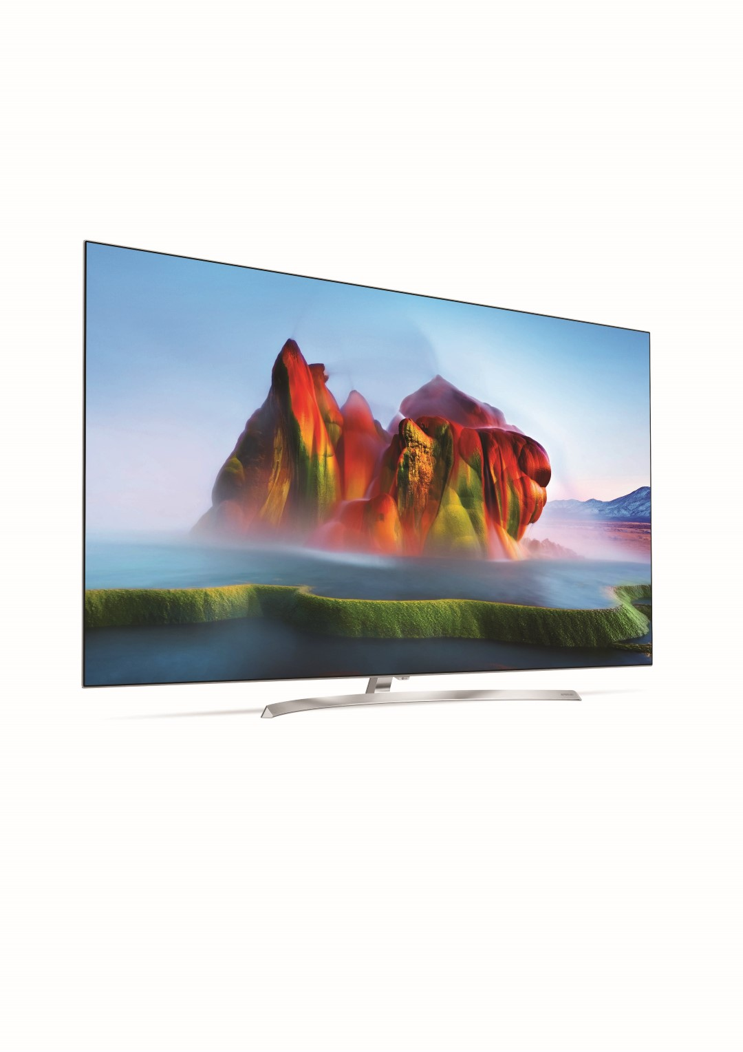 LG SUPER UHD TV with NanoCell Dispaly_SJ9500 (Large)
