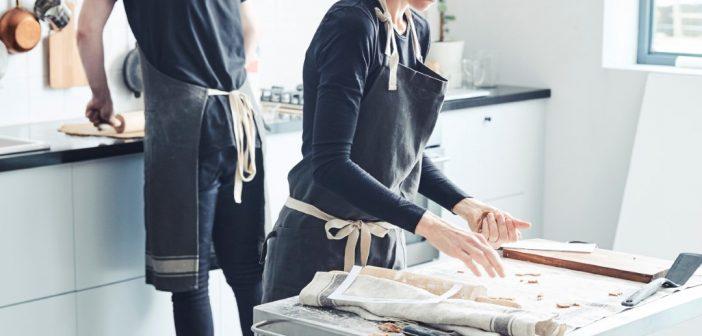 ΙΚΕΑ: Ετοιμάζουμε το τραπέζι της Σαρακοστής με μοναδικές συνταγές!