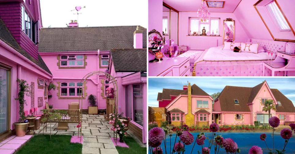 pipnk-house
